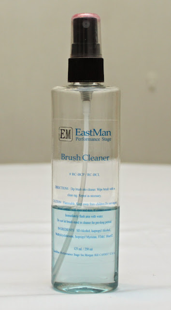 EastMan Brush Cleaner