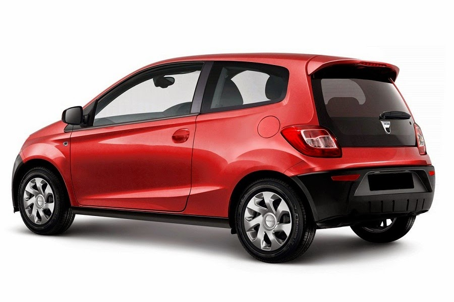 Car Reviews New Car Pictures For 2018 2019 New Dacia