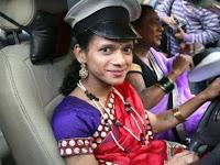 Unik, Cuma di India Ada Taksi Khusus Kaum LGBT