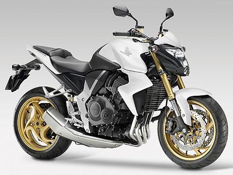 Gambar Motor 2013 Honda CB1000R, 480x360 pixels