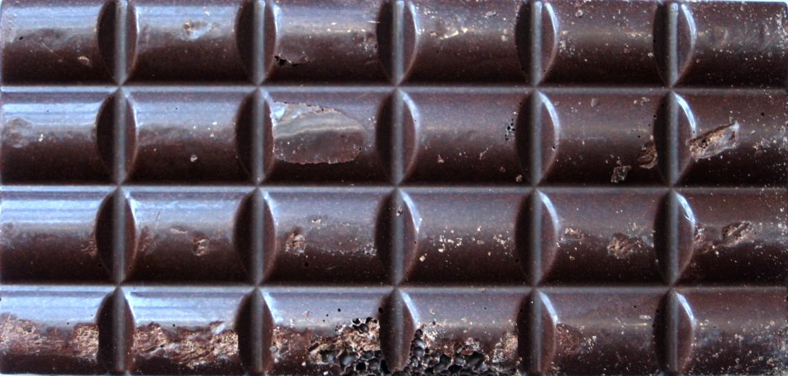 Aerated Chocolate Bars