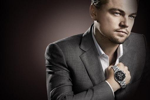 đàn ông và đồng hồ