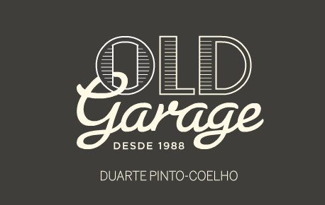 Old Garage - Cascais