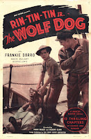 RIN TIN TIN, O CACHORRO LOBO - 1933