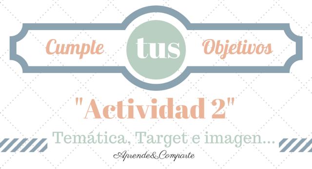 Optimiza tu Blog: tema, target e imagen