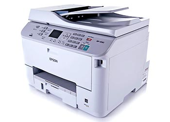 Epson Workforce PRO WP-4590 Ratings