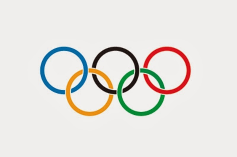 olympic charter winter games rings logo images wallpapers 2014