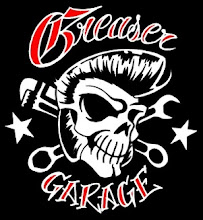 Thierry - GREASER GARAGE