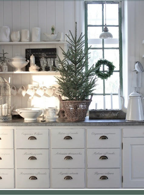 10 Christmas Design Ideas For Your Interior 9