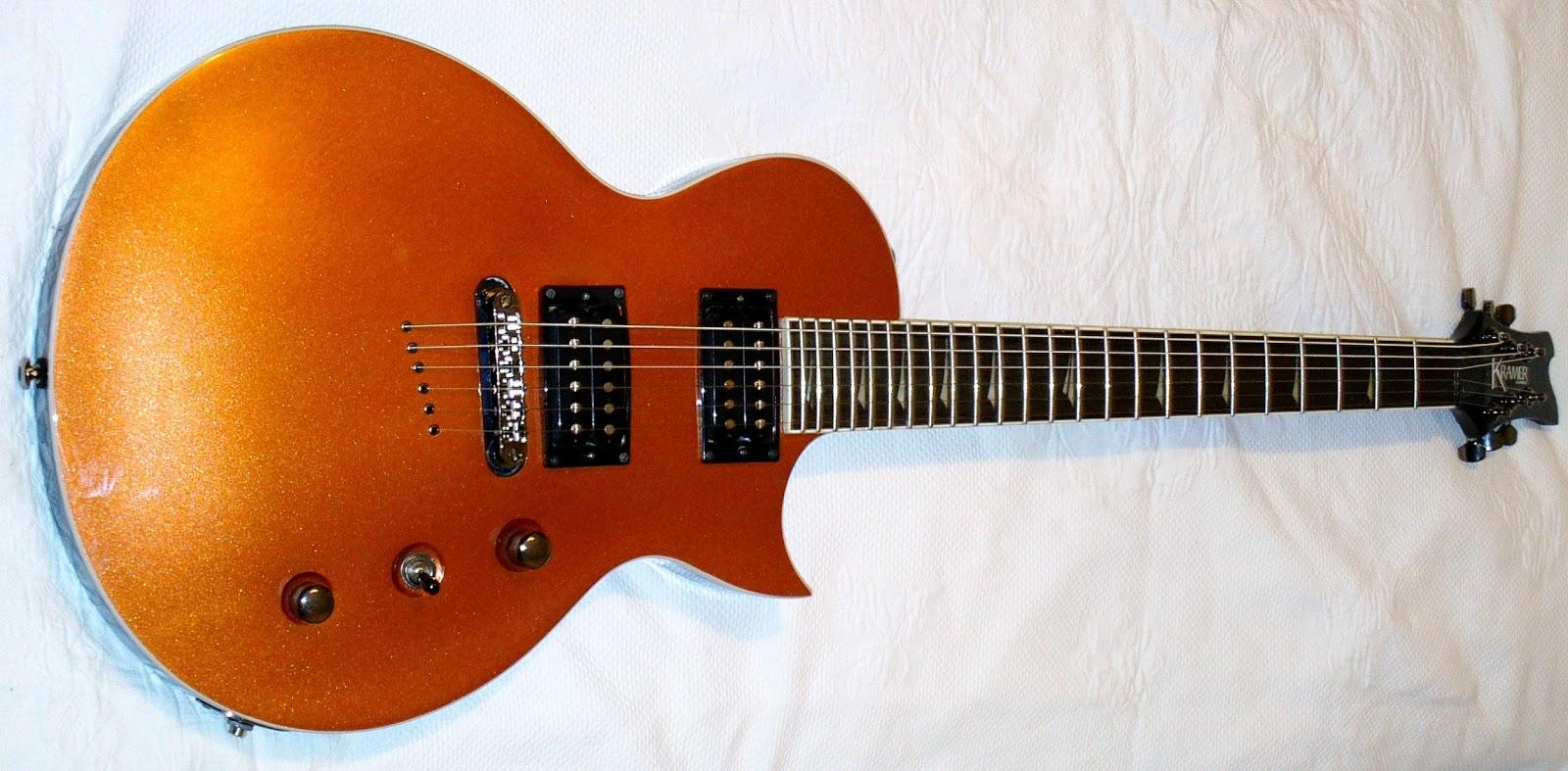 Kramer Assault 220 Copper Top Guitar Dreamer Wiring Diagrams