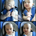 Happy 5th Month day Faris Zakwan