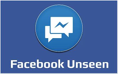 1 - [Chrome] Facebook Unseen 讓你已讀不必回!