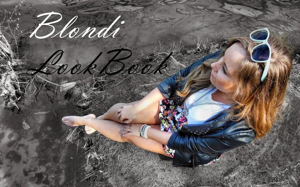 Blondi LookBook