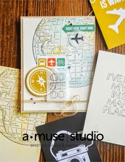A Muse Studio 2013 Catalog