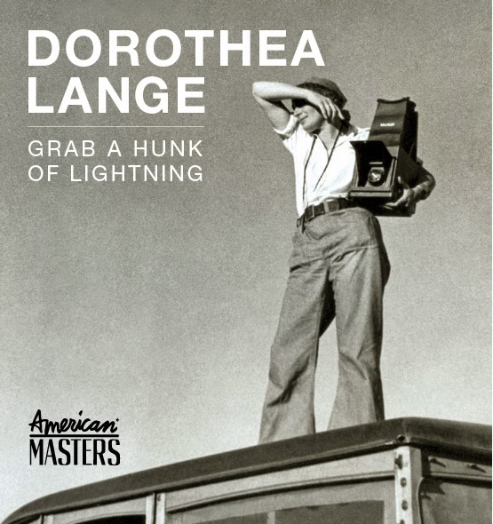 PBS documentary looks at the life of iconic photographer Dorothea Lange