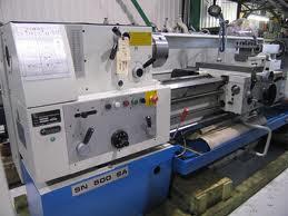 Perkembangan Teknologi pada Mesin Produksi