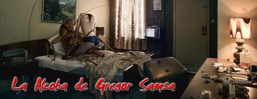 La Alcoba de Gregor Samsa