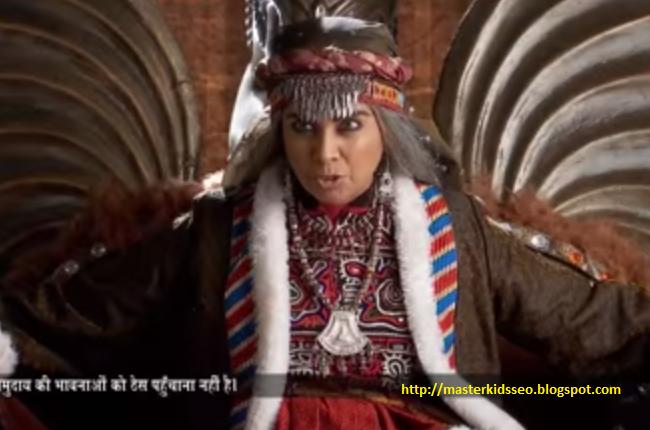 Sinopsis Jodha Akbar episode 264 Tayang Februari 2015