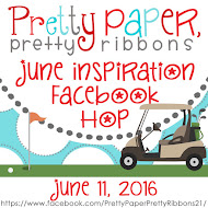 Our June Inspiration Facebook Hop