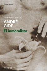 """""""El inmoralista"""" André Gide"""