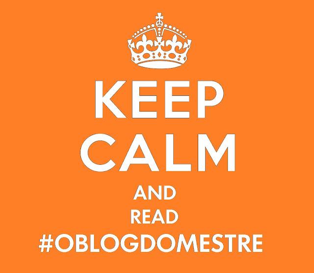 And Read O Blog do Mestre