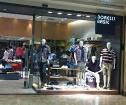 Borelli Basic abre franquia no Shopping Grande Rio