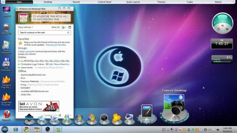 download download tema mac os theme untuk windows 7