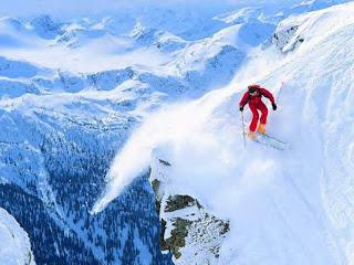 Alpine Skiing (Downhill Skiing)