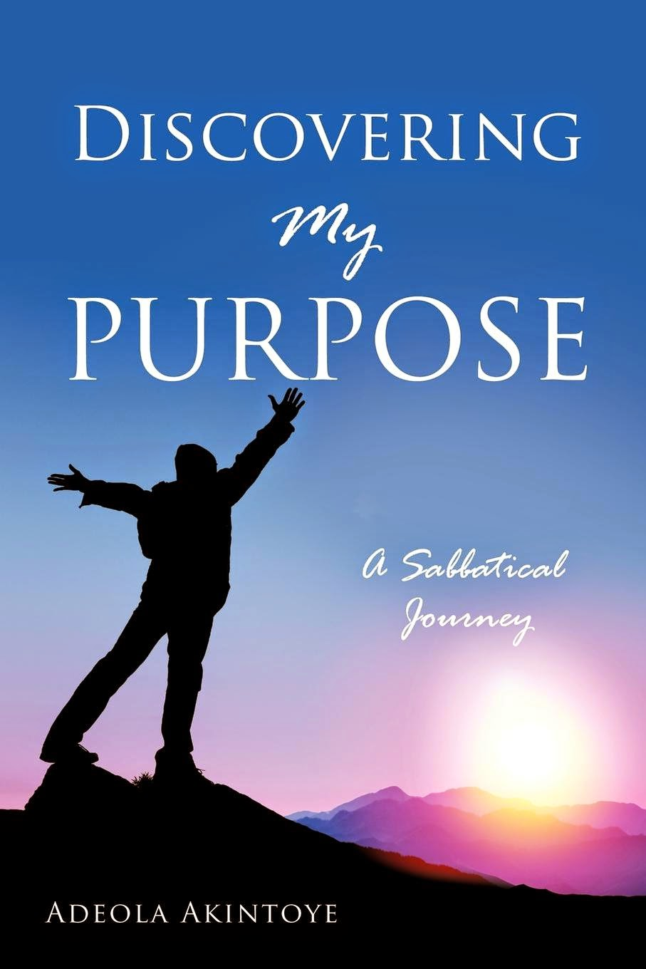 Discovering my Purpose