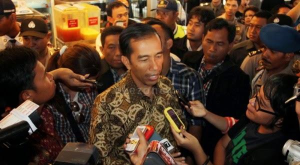 """Inikah Kabinet """"TRI SAKTI"""" Bentukan Jokowi-JK?"""
