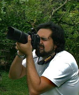 HOMBRES DE CIENCIA: Luis Alejandro Rodríguez