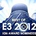 Tomb Raider é indicado à 6 categorias dos Melhores da E3, do IGN