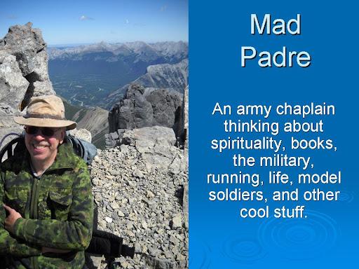 Mad Padre