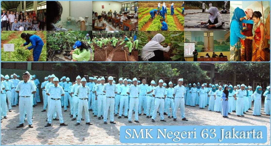 SMK Negeri 63 Jakarta