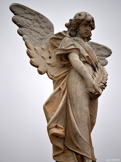 semaphore angel
