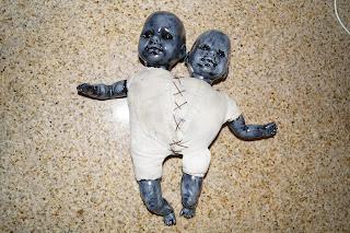 Frankenstien Baby