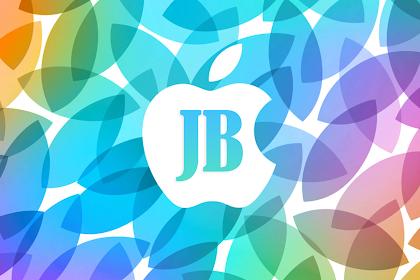 Apple iPad Events 22 Oktober 2013