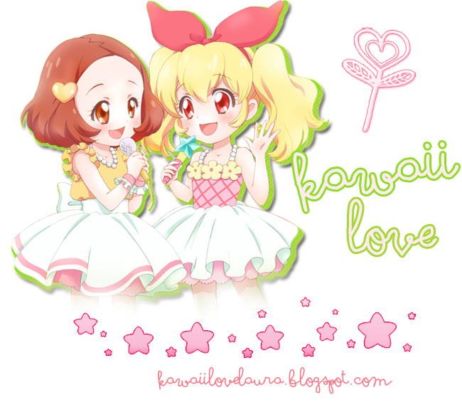 Kawaii Love♥