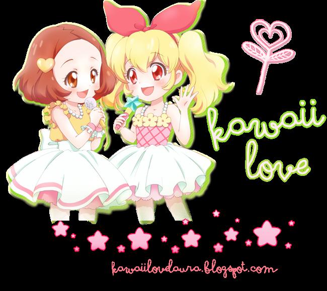 Kawaii Love♥