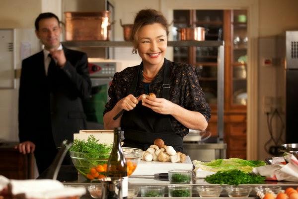 Haute Cuisine - mestari keittiössä - www.blancdeblancs.fi
