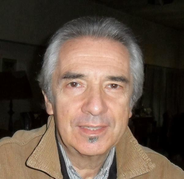 El Escritor de la Web y Poeta del Ciberespacio