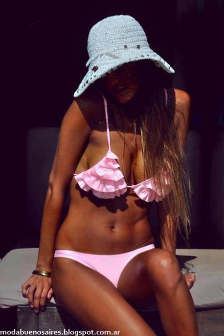 Bikinis 2013 Guadalupe Cid.