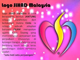 -JEMAAH ISLAM DAN HALAQAH DAKWAH MALAYSIA [ JIHAD ]-
