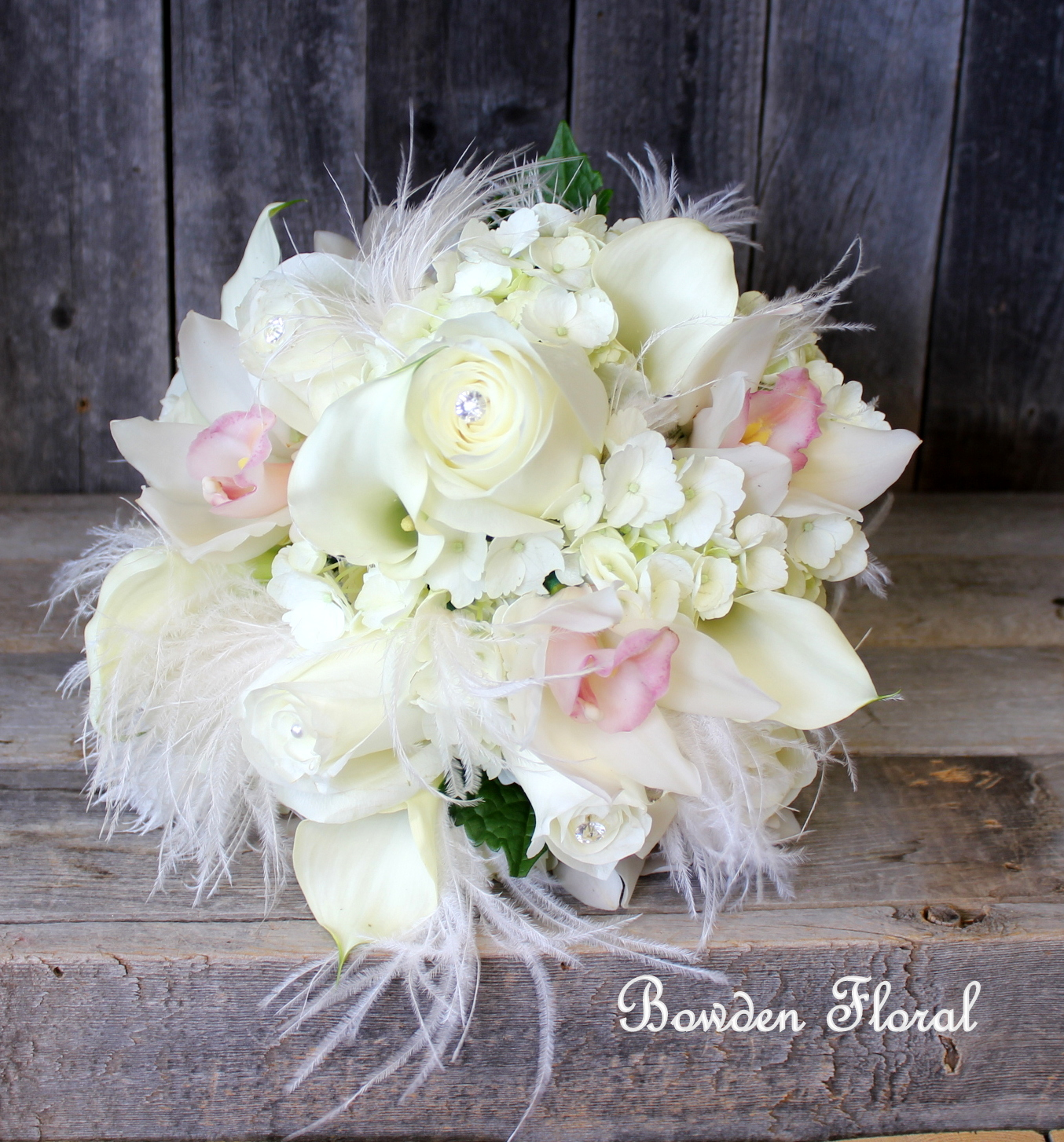 Flying Feathers Ranch Gilmer http://bowdenfloral.blogspot.com/
