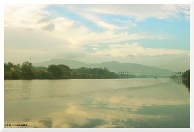 Calumpang River