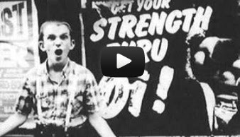Lagu Barat Mirip Iwak Peyek Trio Macan | Take 'Em All - Cock Sparrer