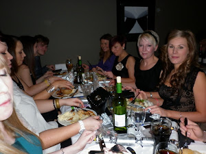 Our 2011 Christmas Party