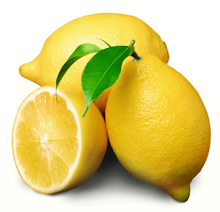 Manfaat Kulit Jeruk Lemon