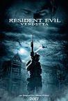 Resident Evil Vendetta (2017)