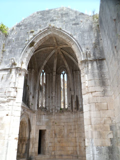 Castelo Leiria Portugal
